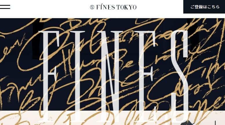 FINES TOKYO