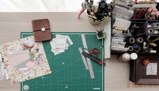 【人気17種】ハンドメイド作品・デザイン・趣味や特技を活かした副業の仕事内容を徹底調査!