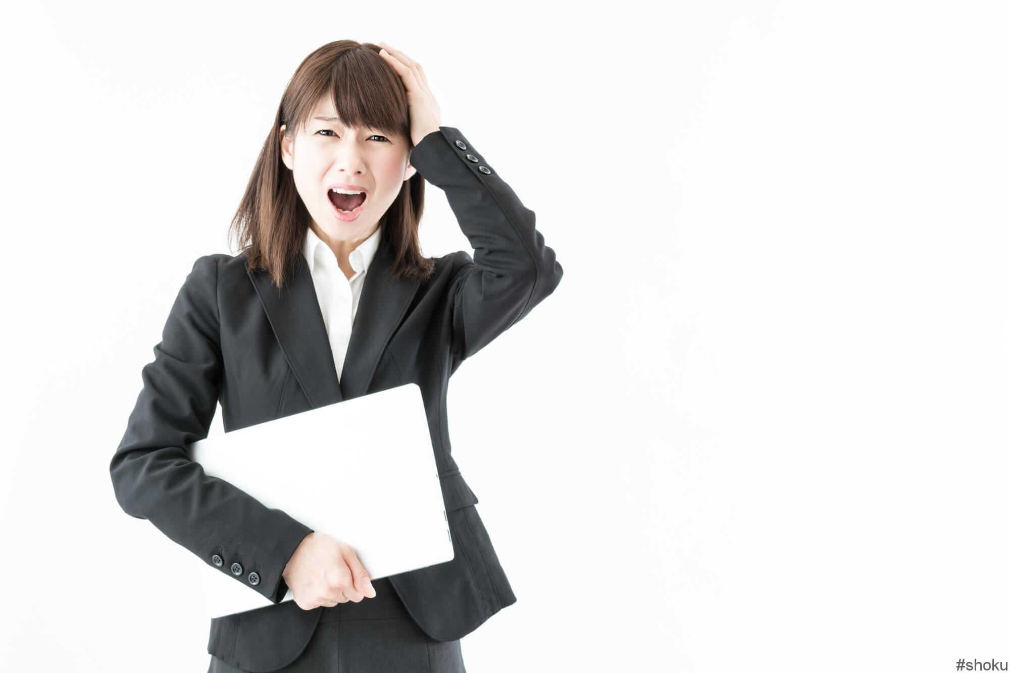 【営業事務・未経験】どのようにアピールすればいいのかわからない女性