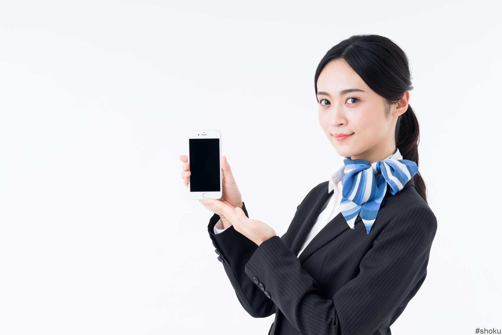 携帯販売の派遣会社別求人数ランキング