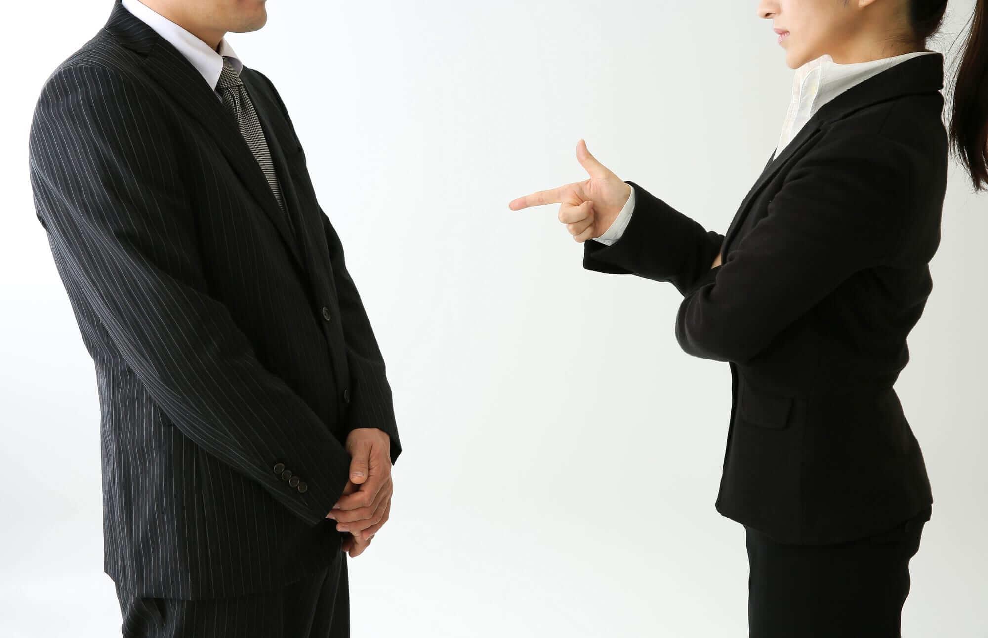 男性が総務事務として働く際の3つの注意点