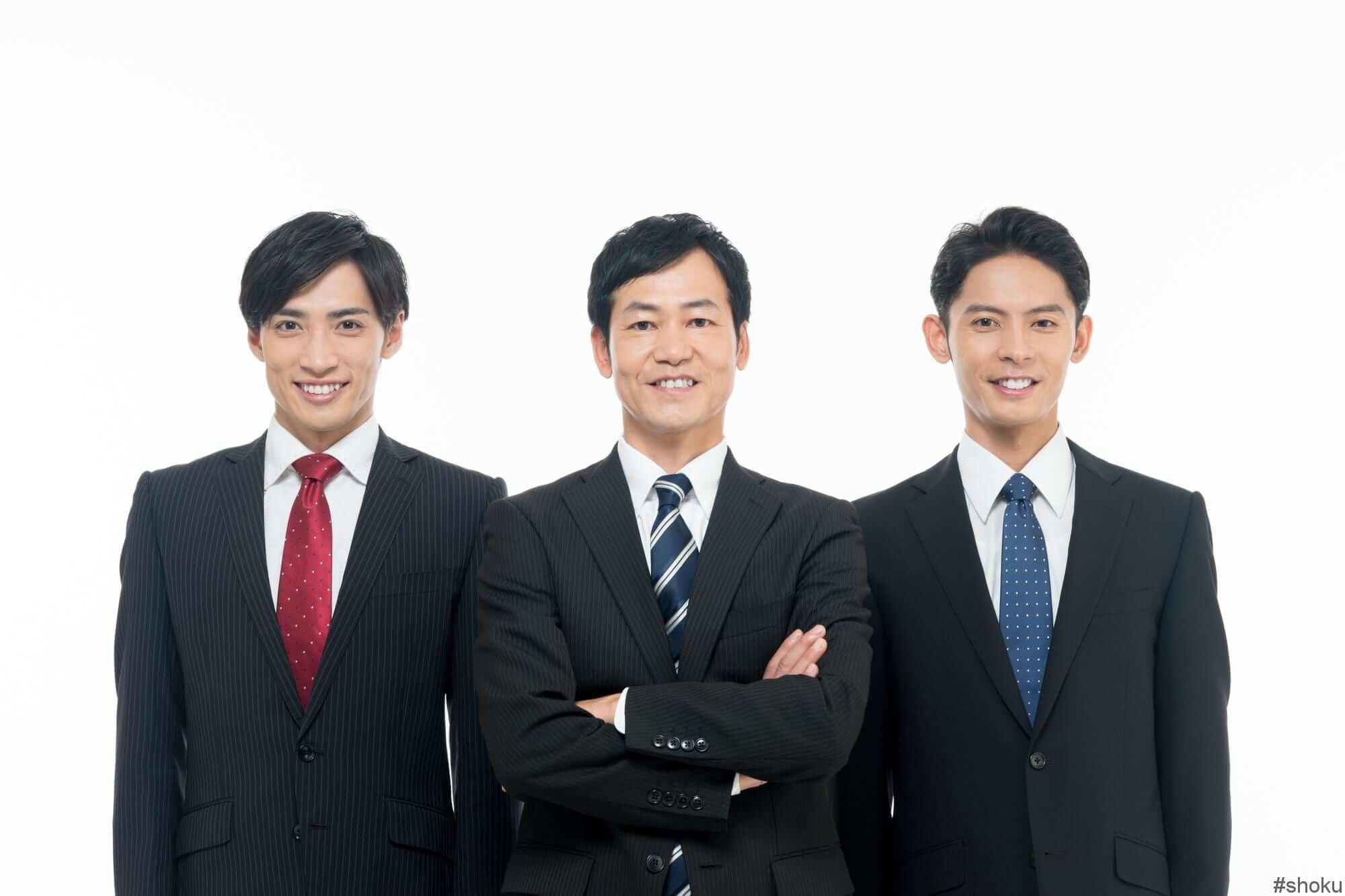 ハイクラス転職エージェントは3種類ある