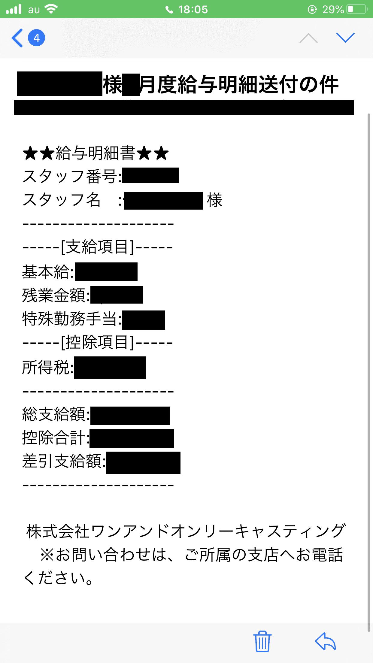 株式会社ワンアンドオンリーキャスティング さいたま支店