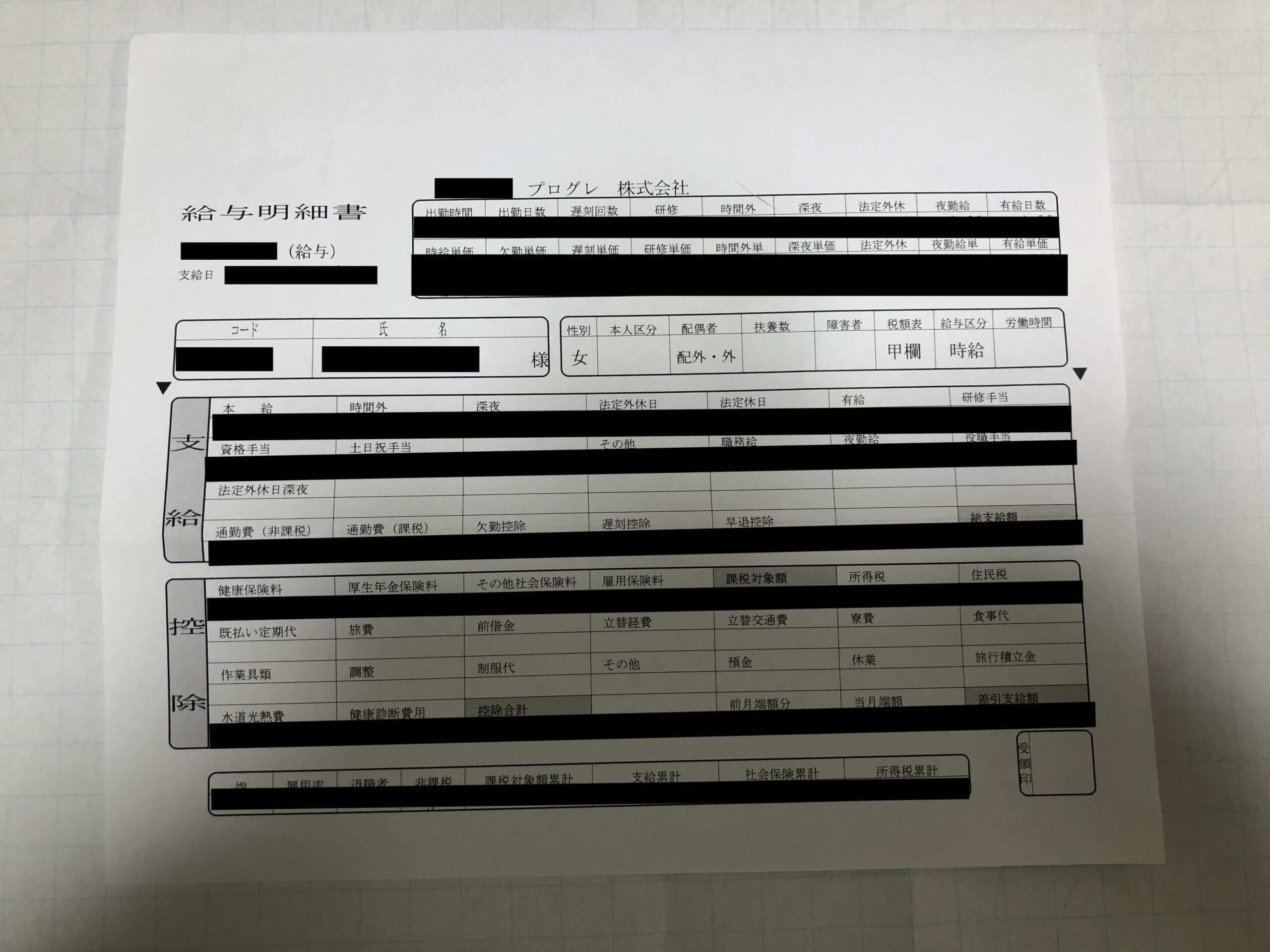 プログレ株式会社 京都本社