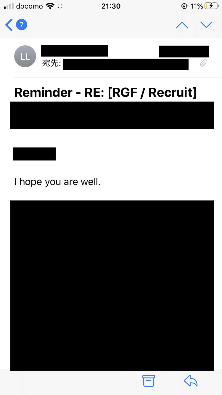 RGF Company