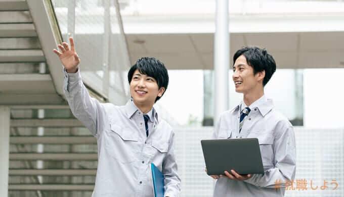 【転職のプロ監修】施工管理におすすめ転職エージェントランキング